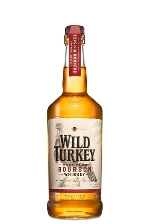 Wild Turkey 81 image