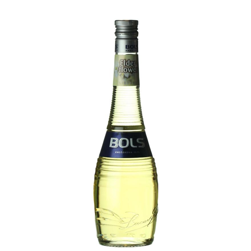 Bols Elderflower Liqueur image