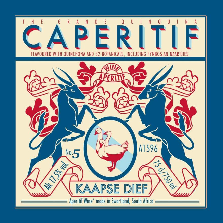 Caperitif image