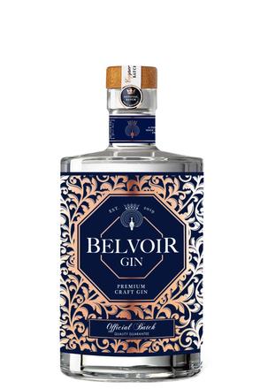 Belvoir Gin image