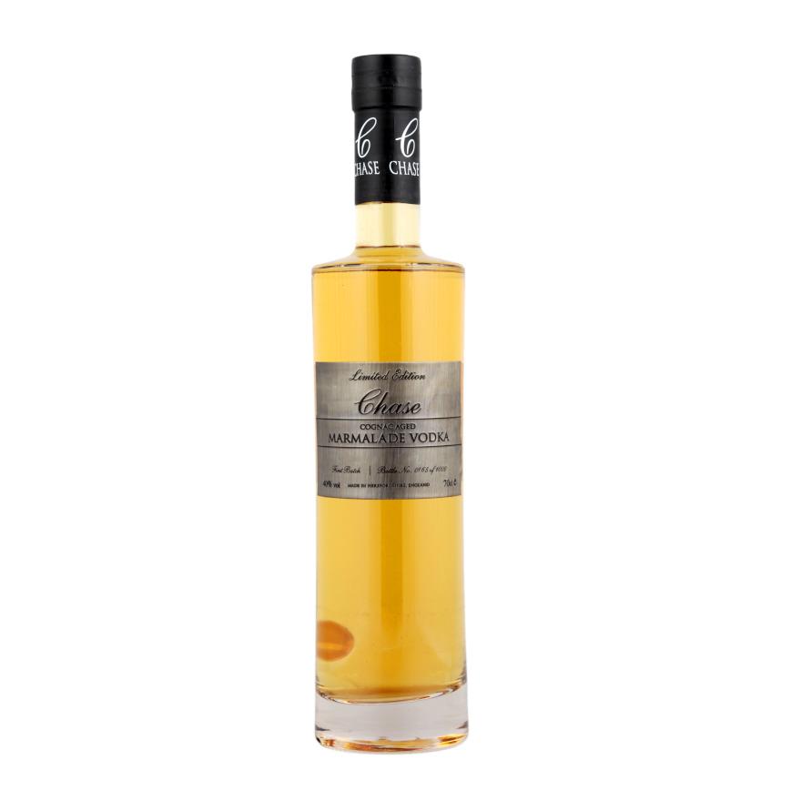 Chase Cognac Aged Marmalade Vodka image