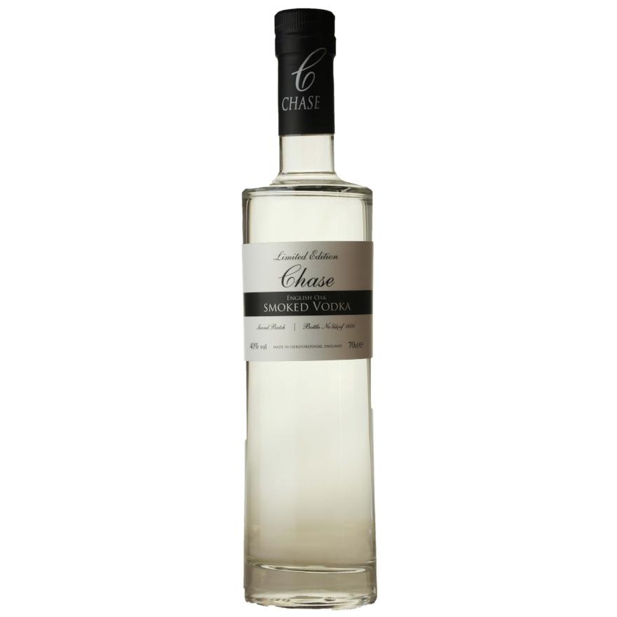 Chase English Oak Smoked Vodka image