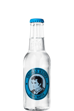 Thomas Henry Soda Water image
