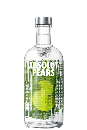 Absolut Pears image