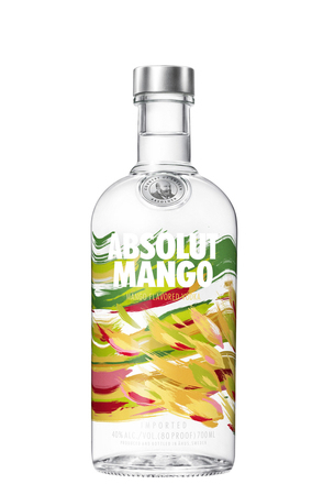 Absolut Mango image