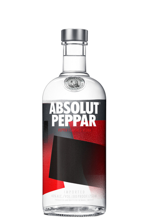 Absolut Peppar image