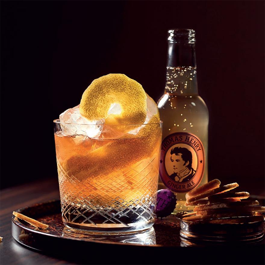 Thomas Henry Ginger Ale image