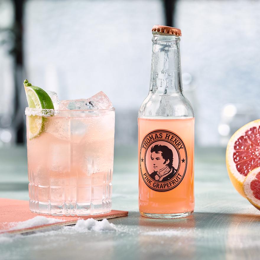 Thomas Henry Pink Grapefruit image