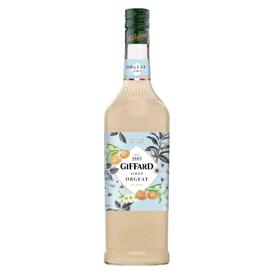 Giffard Orgeat Syrup image
