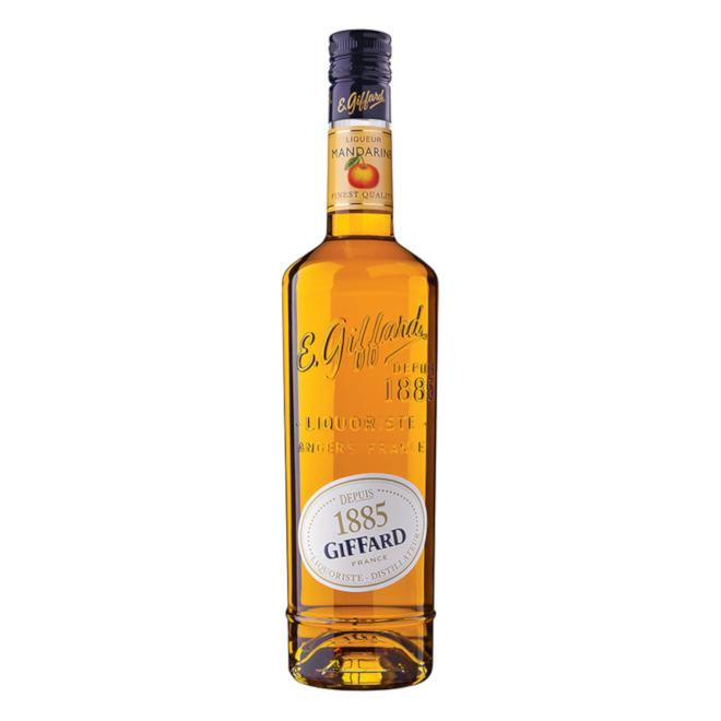 Giffard Mandarine liqueur image