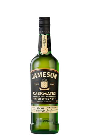 Jameson Caskmates Stout Edition image