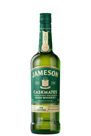 Jameson Caskmates IPA Edition image