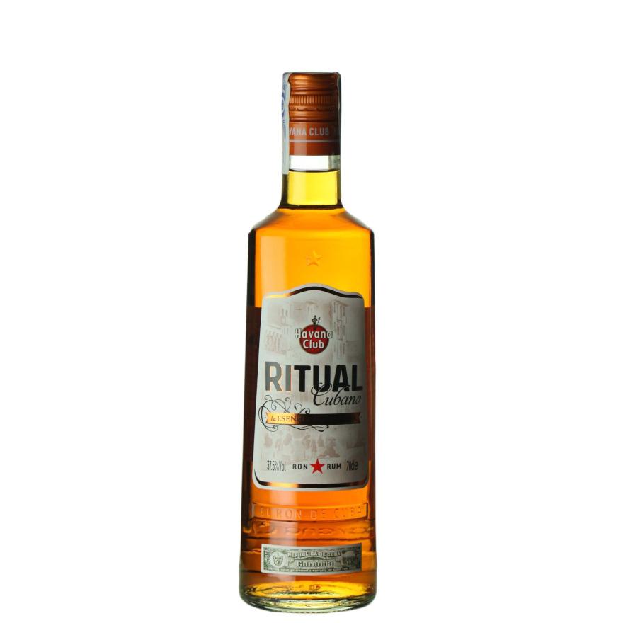 Havana Club Ritual Cubano Rum image