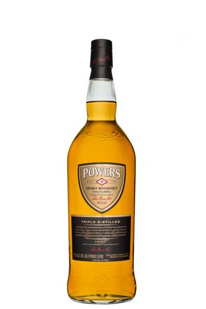 Powers Gold Label Irish Whiskey image