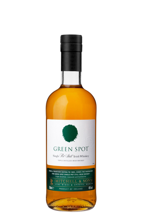 Green Spot image