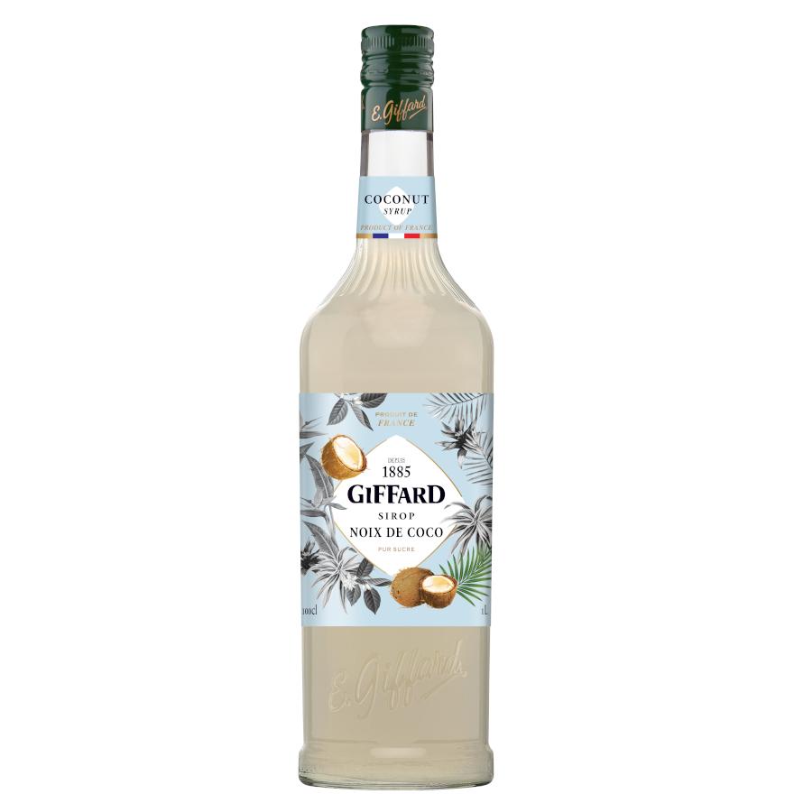 Giffard Coconut Syrup image