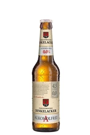 Dinkelacker Alkoholfrei image