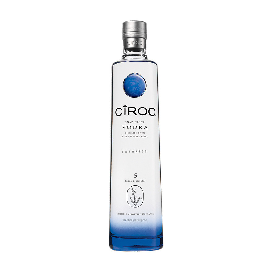Ciroc Vodka image