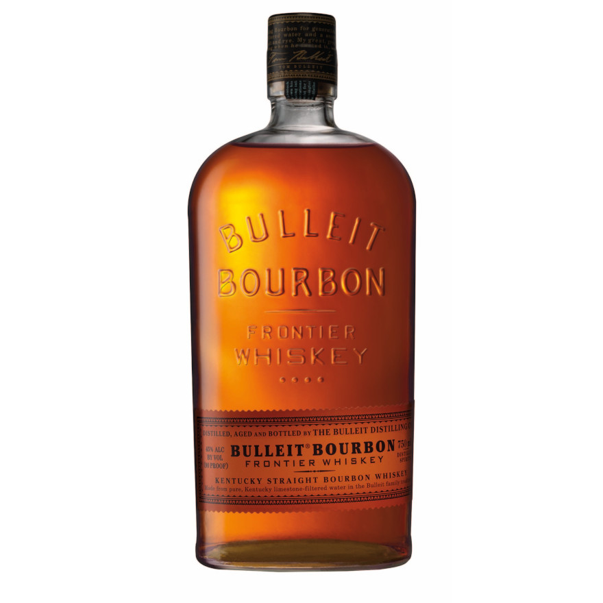 Bulleit Bourbon (45%) image