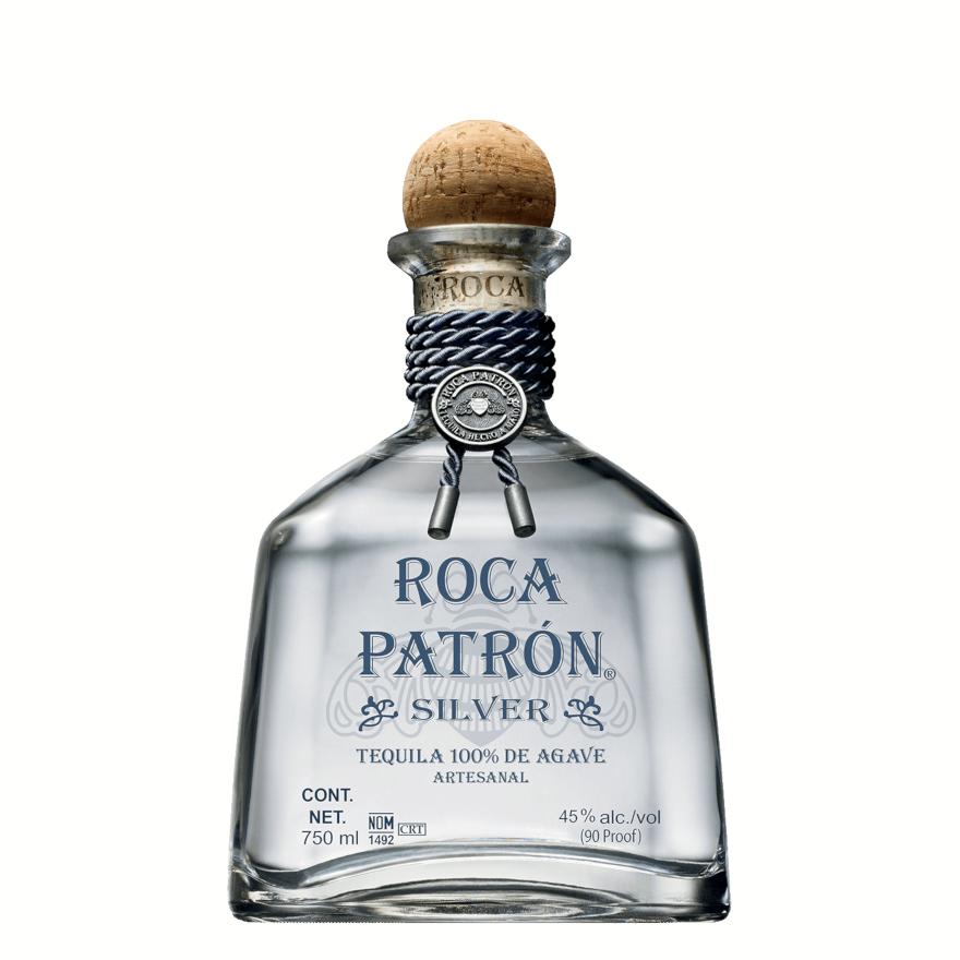 Roca Patrón Silver image