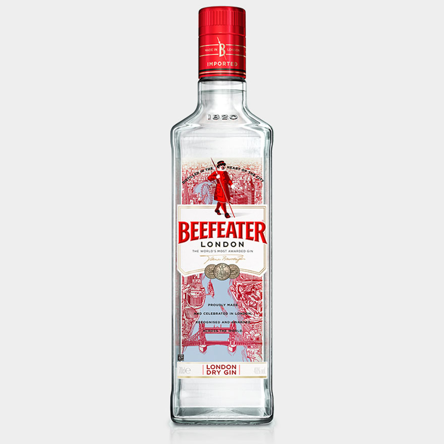 Beefeater London Dry Gin image
