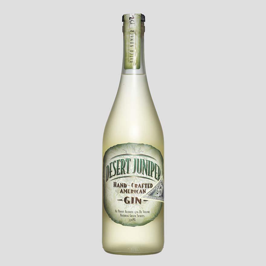 Desert Juniper Gin image