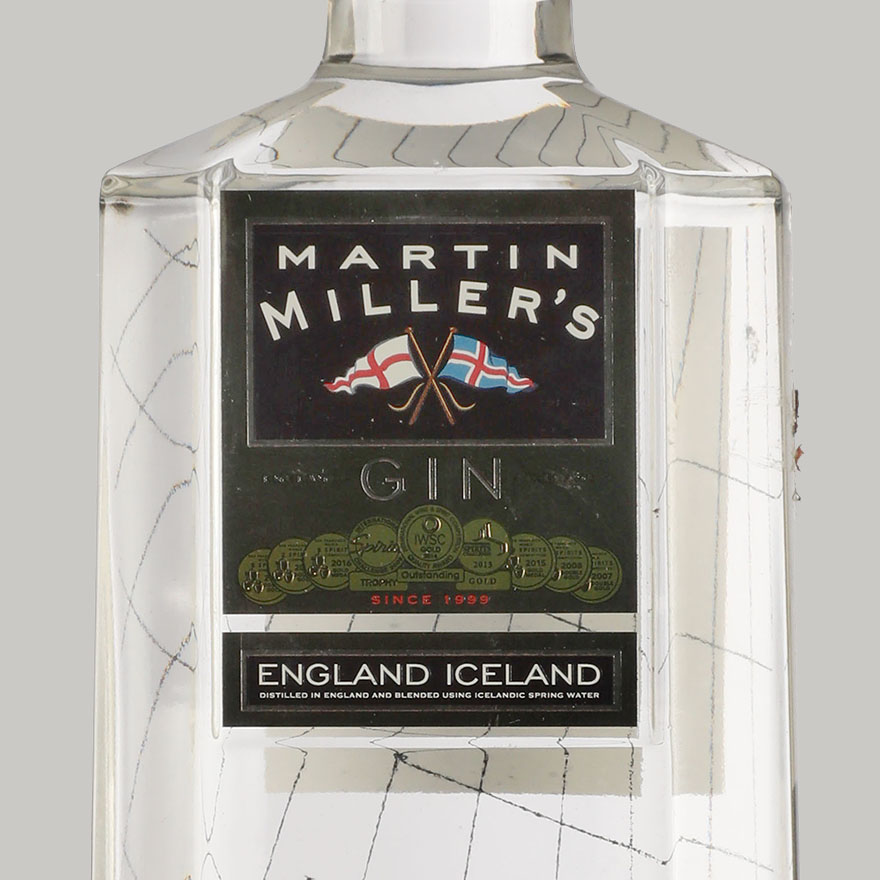 Martin Miller's Gin image