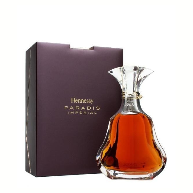 Hennessy Paradis Impérial image