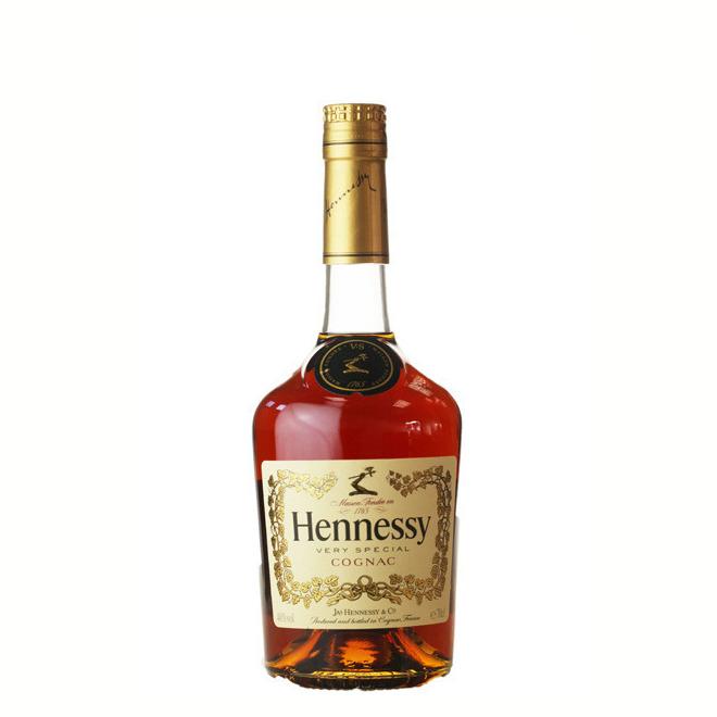 Hennessy VS image