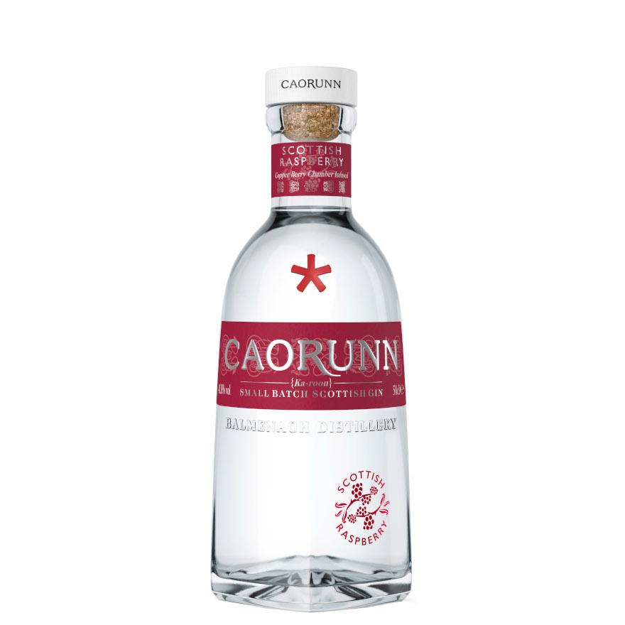 Caorunn Scottish Raspberry Gin image