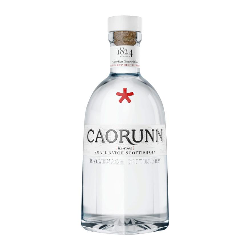 Caorunn Gin image