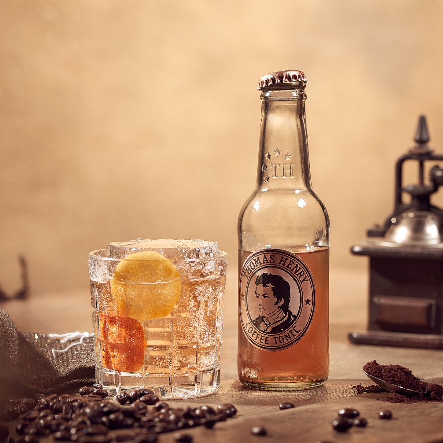 Thomas Henry Coffee Tonic image