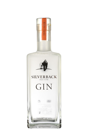 Silverback Old Tom Gin image