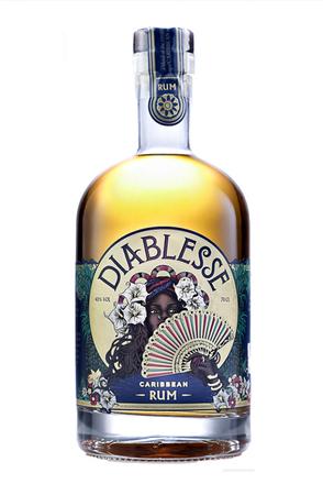 Diablesse Caribbean Rum image