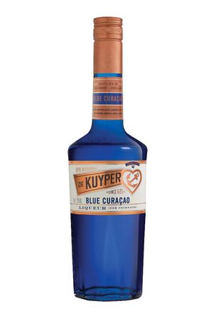 De Kuyper Blue Curaçao image
