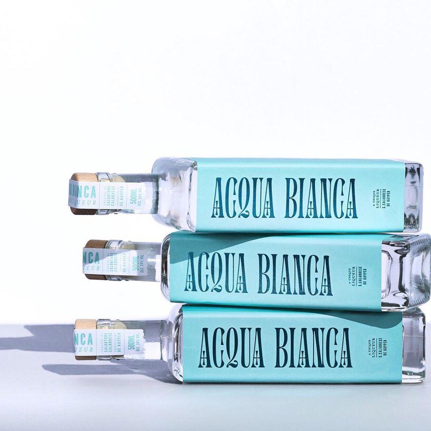 Acqua Bianca image
