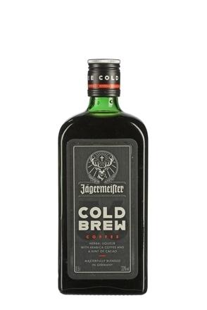 Jägermeister Cold Brew image