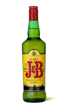 J&B Rare image