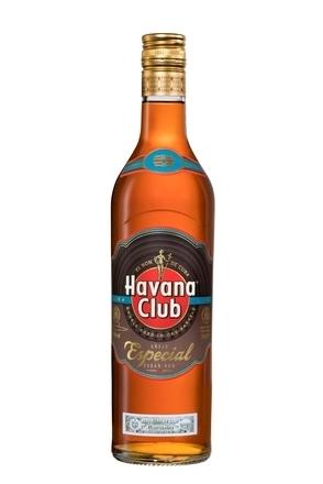 Havana Club Anejo Especial Rum image
