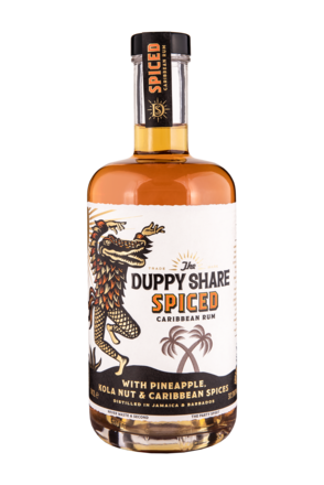 The Duppy Share Spiced image