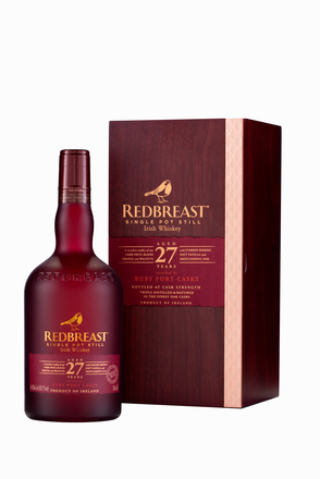 Redbreast 27 Year Old image