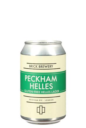 Peckham Helles Gluten-Free image