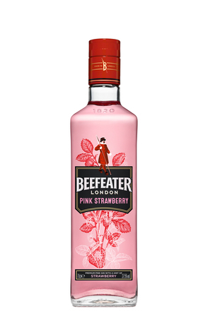 Beefeater London Pink Strawberry image