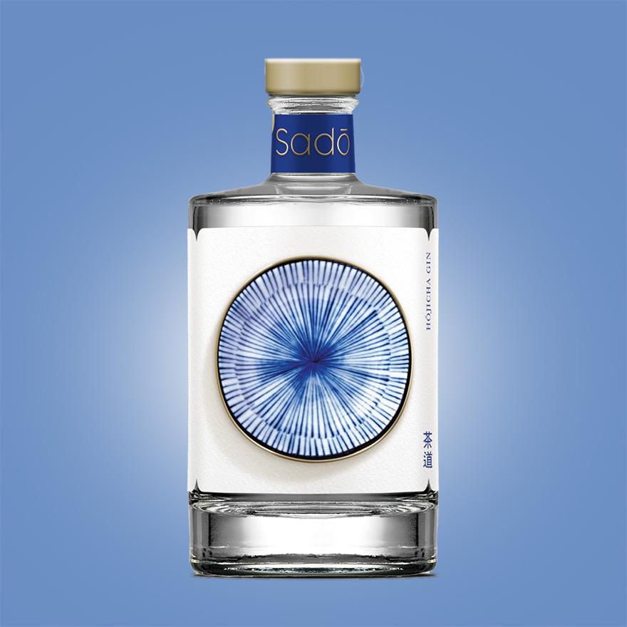 Sadō Gin image