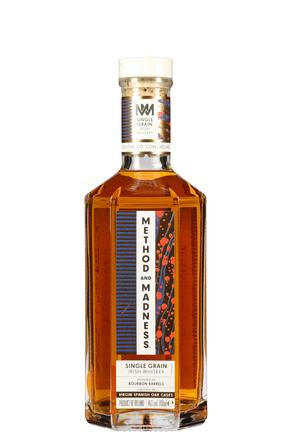Method & Madness Single Grain Spanish Oak Finish image