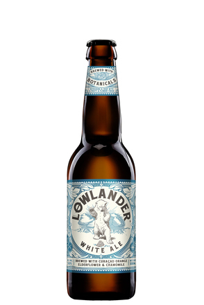 Lowlander White Ale image