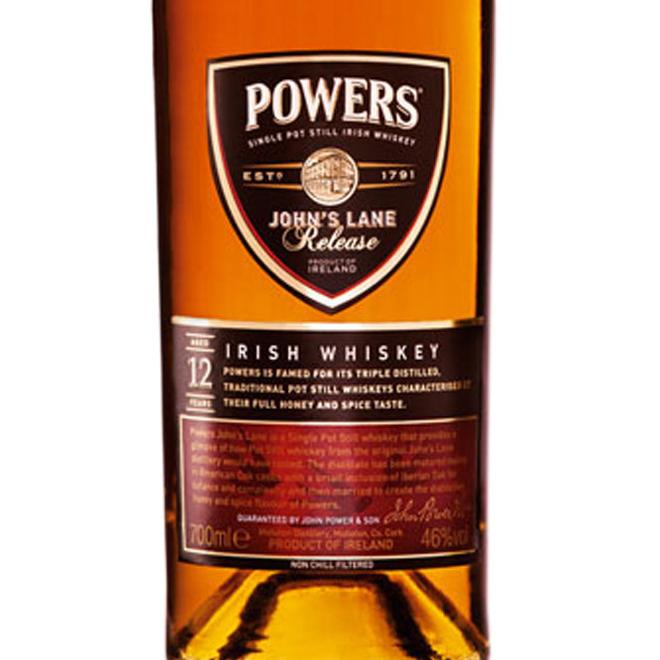 Powers John's Lane image