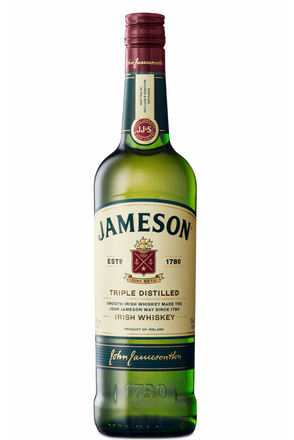 Jameson Irish Whiskey image