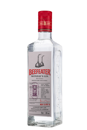 Beefeater Monday's Gin image