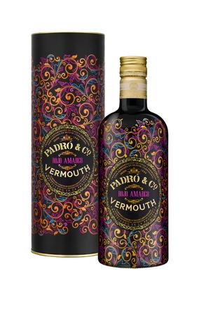 Padró & Co. Rojo Amargo Vermouth image